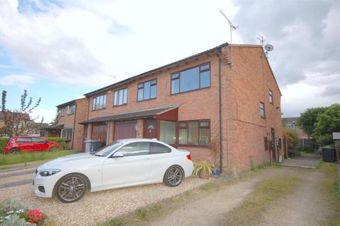 2 bedroom flat for sale - Verdin Court, Crewe