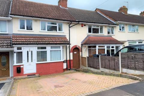 3 bedroom terraced house for sale - Sir Hiltons Road, West Heath