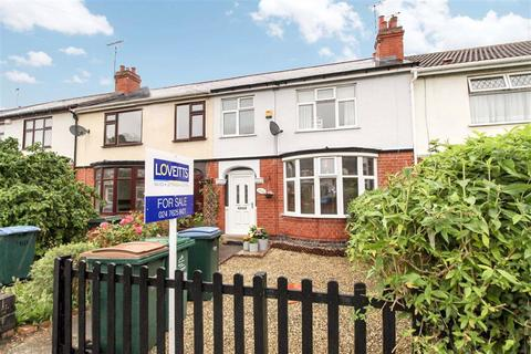 3 bedroom terraced house for sale - Whoberley Avenue, Chapelfields, Coventry