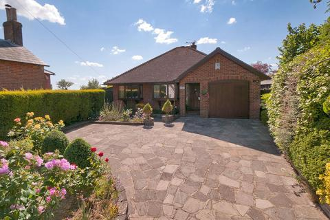 2 bedroom bungalow for sale - Butchers Lane, Mereworth, Maidstone
