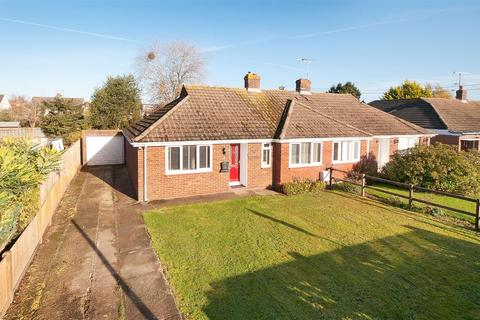 2 bedroom bungalow for sale - Stanley Road, Marden, Tonbridge