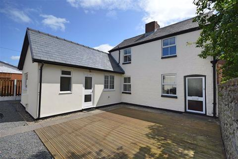 2 bedroom detached house for sale - Doveric Cottage, Park Street, Park Street, Newtown, Powys, SY16