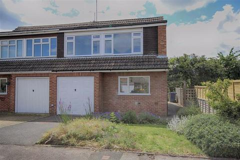 3 bedroom semi-detached house for sale - Sedgley Road, Bishops Cleeve, Cheltenham, GL52