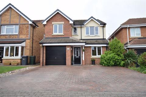 4 bedroom detached house for sale - Locksley Gardens, Birdwell, Barnsley, S70