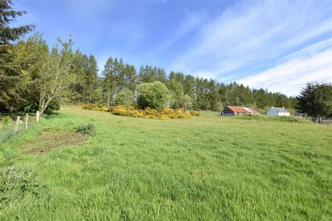 Land for sale - Caiplich, Kiltarlity, Inverness-shire