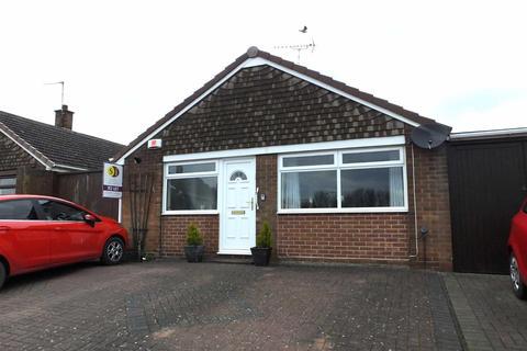 2 bedroom semi-detached bungalow to rent - Jordan Avenue, Stretton, Burton On Trent