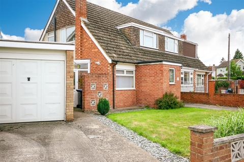 4 bedroom semi-detached house for sale - Grafton Way, Northampton