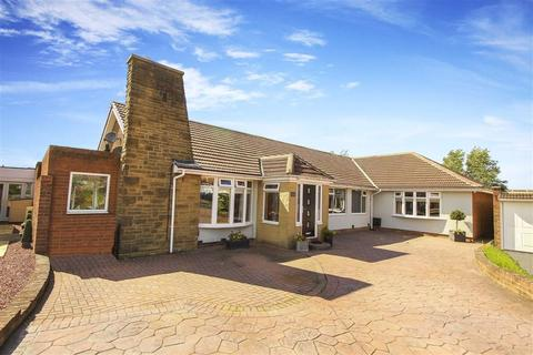 4 bedroom detached bungalow for sale - Weardale Avenue, Forest Hall, Tyne And Wear
