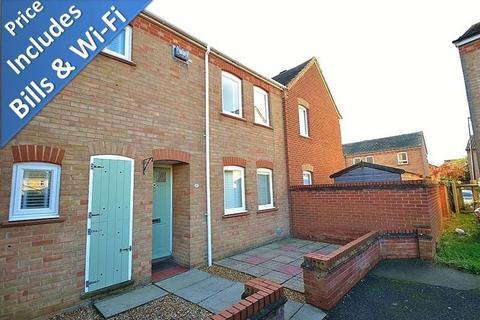 1 bedroom house share to rent - Minerva Way, Arbury, Cambridge