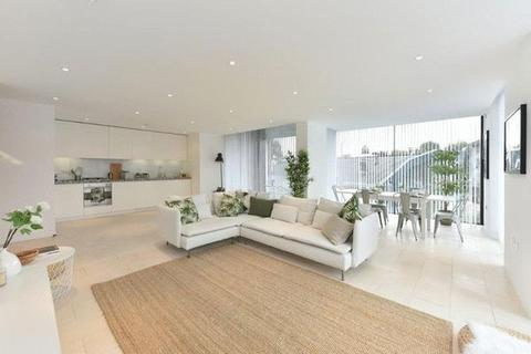 3 bedroom apartment to rent - Latitude House, Oval Road