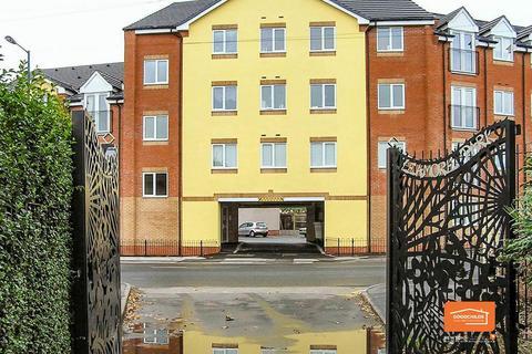 2 bedroom flat to rent - Marton court, Bloxwich