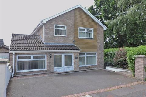 4 bedroom detached house for sale - Clos-Y-Bont Faen, Cwmrhydyceirw
