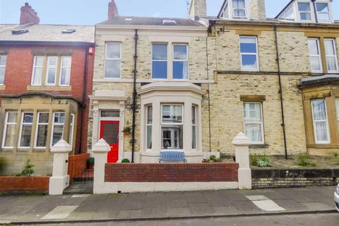 6 bedroom terraced house for sale - Stanwick Street, Tynemouth