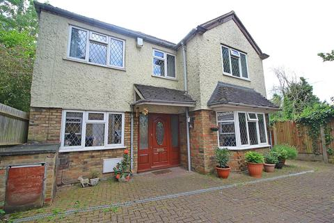 4 bedroom detached house for sale - Strayfield Road, Enfield
