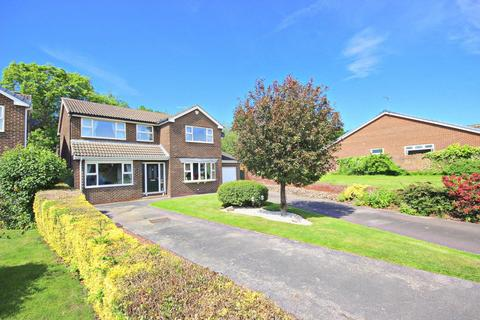 4 bedroom detached house for sale - Picktree Lodge, Chester Le Street