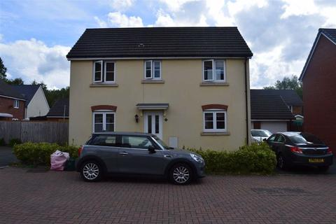 3 bedroom detached house for sale - Marcroft Road, Swansea, SA1