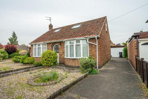2 bedroom detached house for sale - Almsford Drive, YORK