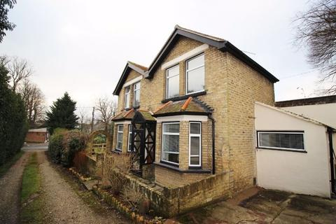 3 bedroom cottage to rent - Crockenhill