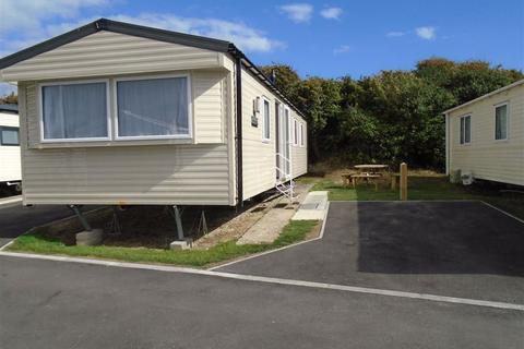 Park home for sale - Littlesea Holiday Park, Weymouth, Dorset