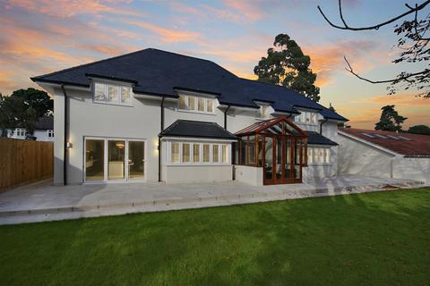 4 bedroom detached house for sale - Canford Cliffs Avenue, Canford Cliffs, Poole