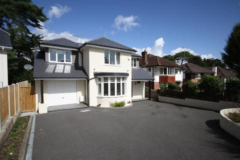 5 bedroom detached house for sale - Compton Drive, Lower Parkstone, POOLE