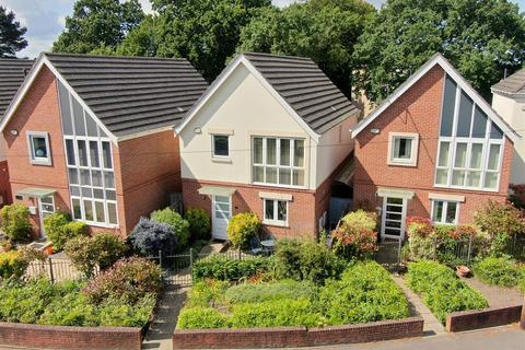 3 bedroom detached house for sale - Kingsbridge Road, Lower Parkstone, POOLE