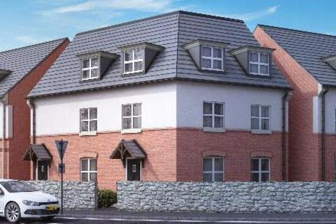 4 bedroom end of terrace house for sale - Wood Green Road, Wednesbury