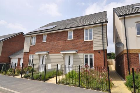 3 bedroom semi-detached house to rent - Rydon Place