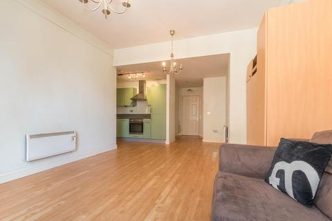 Studio for sale - Essex House, Temple Street, B2 5DB