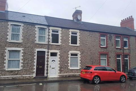 2 bedroom terraced house for sale - Coldbrook Road East, Barry