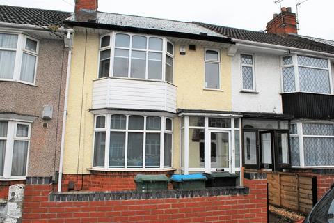 3 bedroom terraced house to rent - Avon Street, Stoke, Coventry