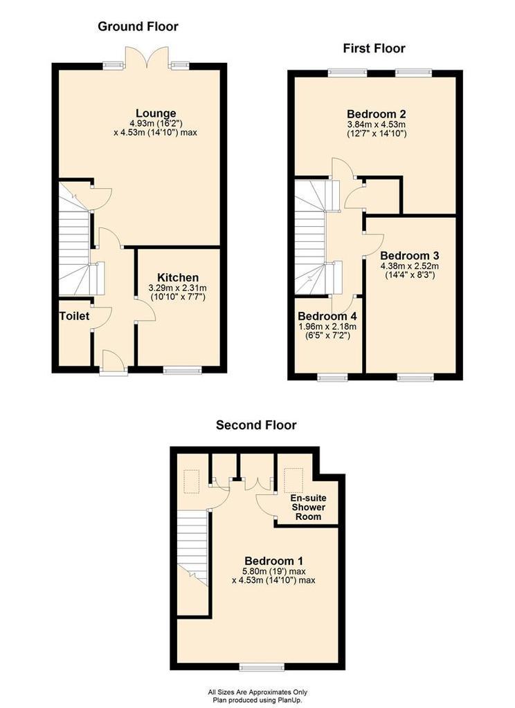 Floorplan: 15 beechan drive.jpg