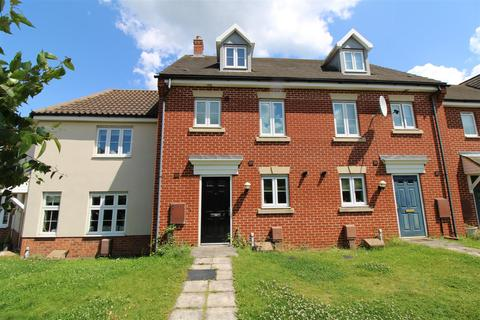 3 bedroom terraced house for sale - Beechan Drive, King's Lynn