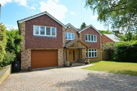 5 bedroom detached house for sale - Butlers Court Road, Beaconsfield