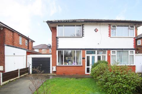 2 bedroom semi-detached house to rent - Dalton Avenue, Stretford, Manchester, M32