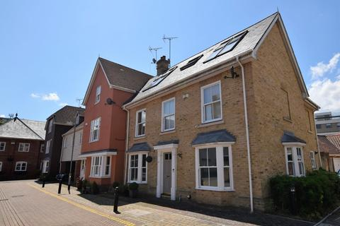 6 bedroom townhouse for sale - Parkside Quarter, Colchester - Fenn Wright Signature