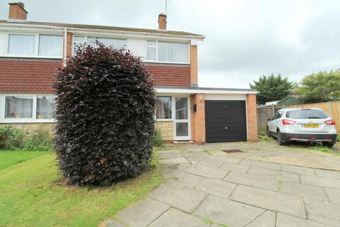 4 bedroom semi-detached house for sale - Hatherley