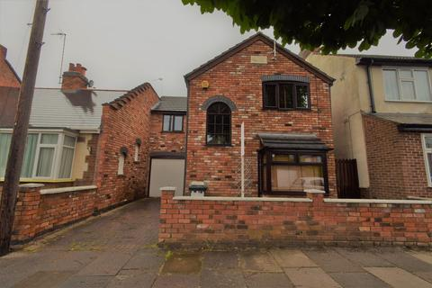 4 bedroom link detached house for sale - Naseby Road, Off Gipsy Lane, Leicester