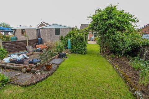 2 bedroom bungalow for sale - Alder Avenue, Poynton, Stockport, SK12