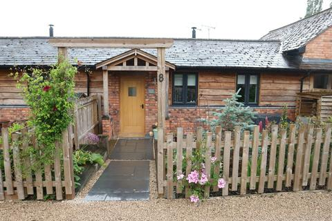 1 bedroom barn conversion to rent - Oldwich Lane West, Chadwick End