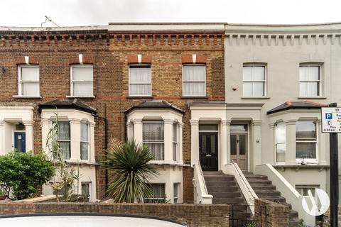 4 bedroom terraced house for sale - Bravington Road, Maida Vale, W9