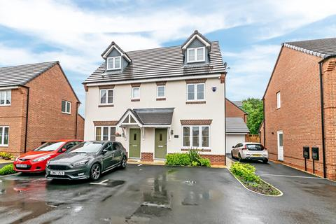 3 bedroom semi-detached house for sale - Carina Park, Westbrook, Warrington