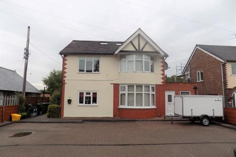 1 bedroom flat for sale - Middlewich Road, Rudheath