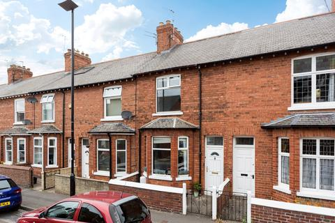 2 bedroom terraced house for sale - Balmoral Terrace, York, YO23