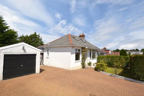 4 bedroom semi-detached house for sale - Briarlea Drive, Giffnock, Glasgow, G46