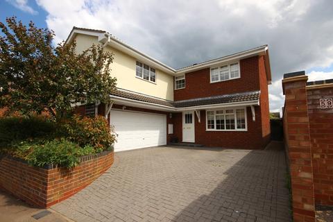 5 bedroom detached house for sale - George Street, Maulden, Bedfordshire, MK45