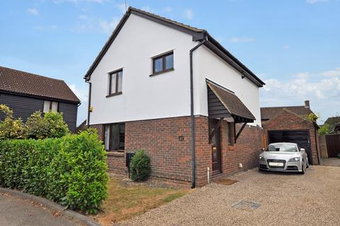4 bedroom detached house to rent - Barlows Reach, Chelmsford, Chelmsford, CM2