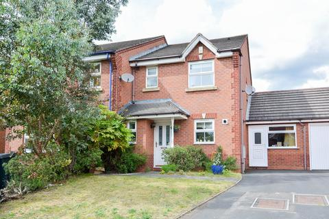 4 bedroom property for sale - Montague Road, Smethwick, B66