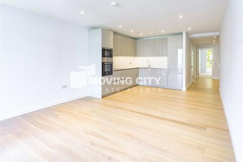 2 bedroom apartment to rent - Weymouth Building, Elephant Park, Deacon Street, Elephant & Castle, London, SE17
