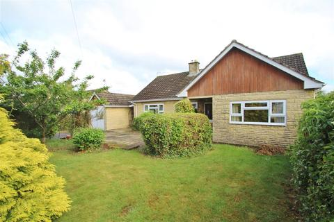 3 bedroom bungalow for sale - 'Patchmead', Leckhampstead Road, Akeley